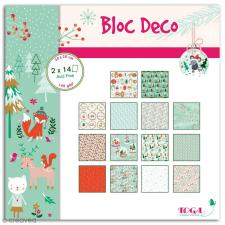 bloc-deco-toga-noel-en-foret-20-x-20-cm-28-feuilles-l
